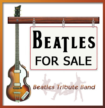 Beatles For Sale is a New England-based Beatles tribute band committed to recreating the sounds of the Beatles live in concert.  A splendid time is guaranteed for all.
